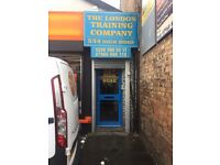 D1 use,ideal for Educational Training, Tuition Centre, offices To Let / rent Ilford, East London