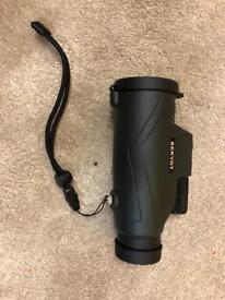 Brand new monocular with clip for mobile