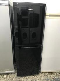 Beko fridge freezer full working very nice 👍🏼 4 month warranty free delivery installation