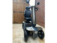 *Free Delivery *Part Exchange Welcome TGA Ibex All Terrain Class 3 8mph Mobility Scooter