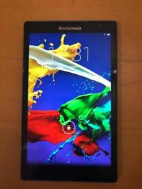 Lenovo S8-50 Tablet 16GB Full HD Screen