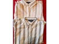 Size 16 Debenhams shirts/blouses