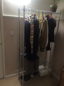 Ikea wardrobe/ storage unit Omar £20 ono