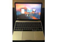 """Apple MacBook 12"""" Gold"""