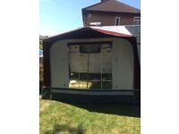 Bradcot Patio porch awning in excellent condition