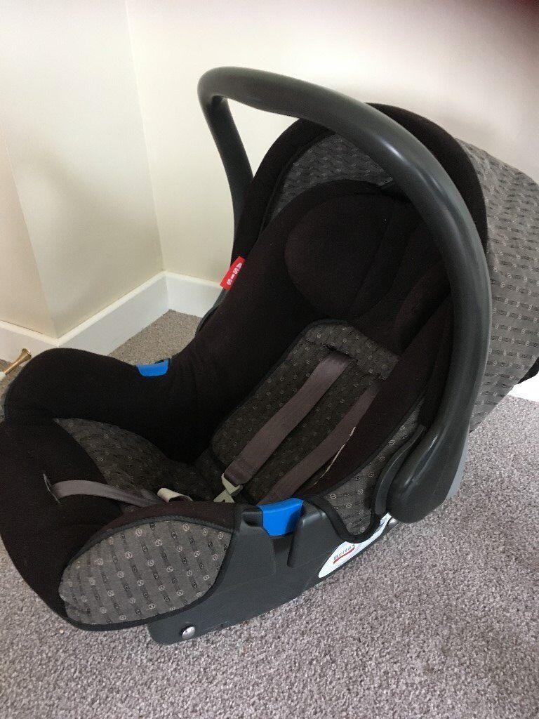 FREE Infant Car Seat