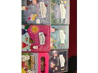 Ben and Holly DVDs