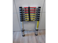Tech Stop expandable ladder (Made in the UK)