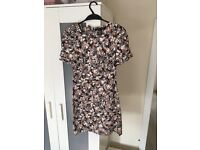 French connection dress camo