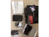Blackberry 8520 unlocked and complete