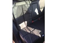 Padded Car Seat Protector / Cover, for use under baby seats and booster cushions for sale  Perth, Perth and Kinross