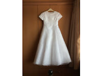 Holy Communion Dress KIRKCALDY