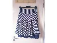 Debenhams Skirt, Size 10