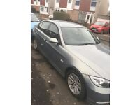 BMW 318i SE 70,000 mileage. Lady owner hardly gets driven