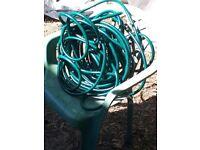 new hose