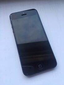 IPhone 5 - 16GB Unlocked