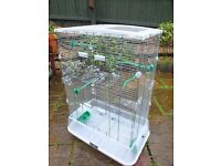 Tall Hagan Vision Bird Cage £45