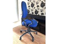 Office Swivel Chair with Wheels