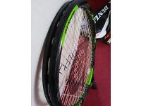 Tennis Racket Dunlop