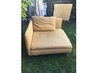 FREE! L Shape sofa corner piece