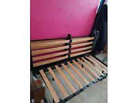 IKEA Futon Sofa Bed Free