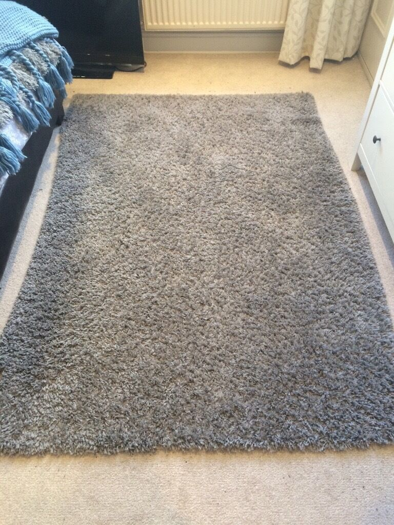 Ikea Hampen High Pile Rug In Fulham London Gumtree