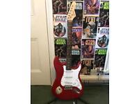 Elevation Stratocaster guitar