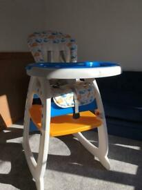 Baby child chair