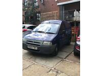 2003 Citroen dispatch 2.0 Hdi Blue Van