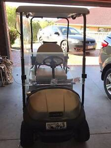 Condor Electric Golf Cart Doncaster East Manningham Area Preview