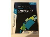 Higher Chemistry Past Papers w/ Answers