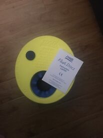 Zoggs float disc arm bands