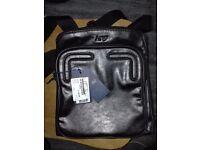 Armani men's handbag