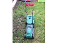 Lawnmower for repair or parts