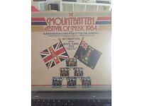 the mountbatten festival of music 1984