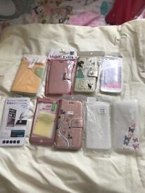 9 NEW Mobile Phone covers