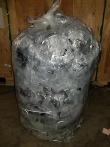 Bags of Bags - 5 Cubic Feet Plus - Only $25 Each!