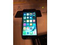 IPhone 6 black 16gb unlocked with receipt