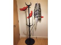 Hat and coat stand