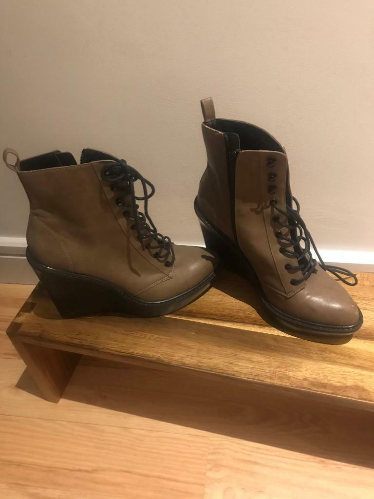 0dd40e7f3a8 Top shop boots | in Carrickfergus, County Antrim | Gumtree
