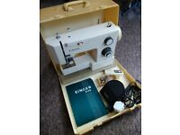 Singer 5122 Sewing Machine & Carry Case