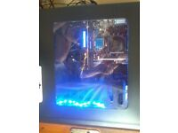 gaming pc quad core..R9 380