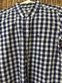 Boys Burberry Shirt Age 8