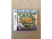Animal Crossing Nintendo DS