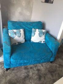 2 sofa 1 chair
