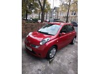 Excellent 2008 Nissan Micra 12 Months MOT, FULL Service History to Dat