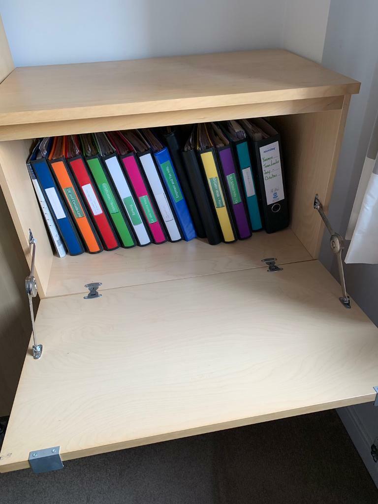 buy popular 4aba2 ecddb IKEA Office Storage Unit   in Colchester, Essex   Gumtree