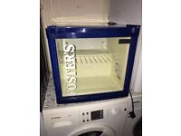 HUSKY Table Top Very Nice Just Fridge Fully Working Order