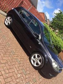 Vauxhall Astra sri 2.0 turbo