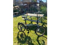 Dahon Mariner D8 Folding Bike in Great Condition